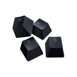 Razer PBT Keycap Upgrade Set - Black