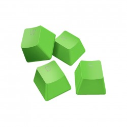 Razer PBT Keycap Upgrade Set - Green