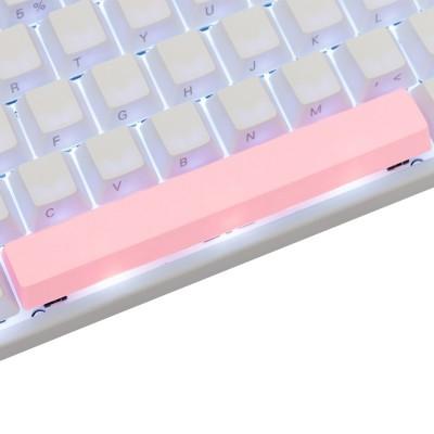Varmilo Crystal Pink PBT Spacebar Keycap