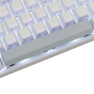 Varmilo Light Gray PBT Spacebar Keycap
