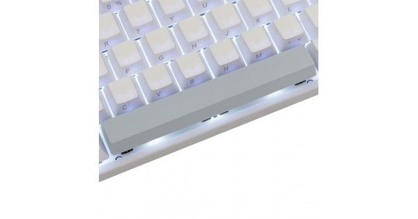 Varmilo Light Gray PBT Spacebar Keycap