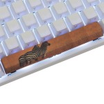 Varmilo Zebra PBT Spacebar Keycap