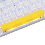 Varmilo Yellow PBT Spacebar Keycap