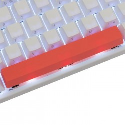 Varmilo Red PBT Spacebar Keycap