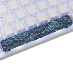 Varmilo Batik Megamendung PBT Spacebar Keycap