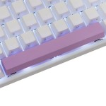 Varmilo Purple PBT Spacebar Keycap