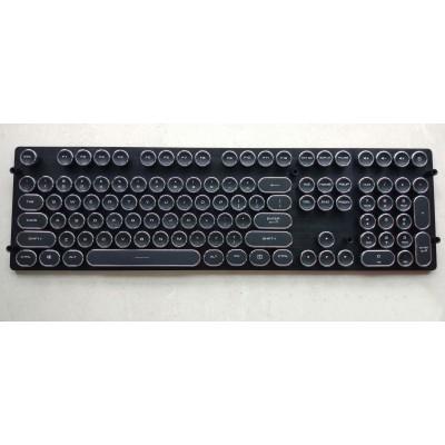 Magicforce Retro Typewriter Keycap Set