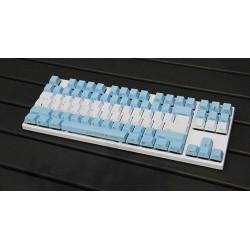 Varmilo Argentina PBT Front Printed Keycap Set