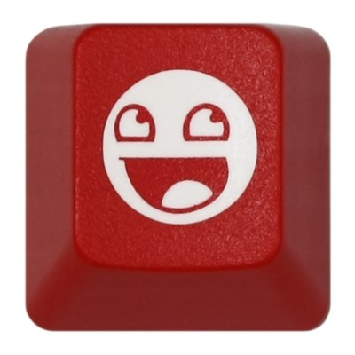 KeyPop Bloody Awesome Face Keycap