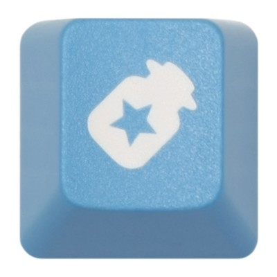 KeyPop Mana Bottle Keycap