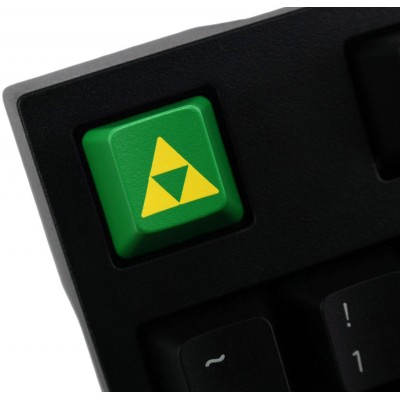 KeyPop Triforce Keycap