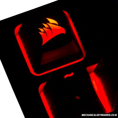 Corsair ABS Backlit Keycap