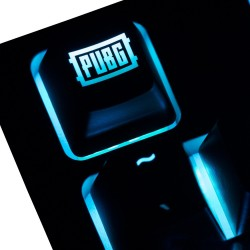 PUBG ABS Backlit Keycap