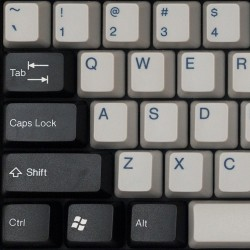 Tai-Hao Hydro ABS Double Shot Keycap Set