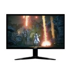 Acer KG241Q 23.6 inch 75Hz Full HD AMD FREESYNC Gaming Monitor