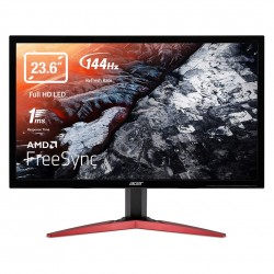 Acer KG241QS 23.6 inch 165Hz Full HD AMD FREESYNC Gaming Monitor