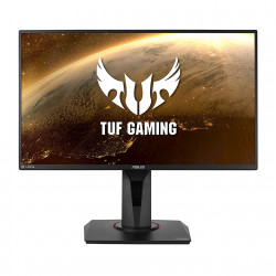 Asus TUF VG27AQ 27inch 165Hz 1ms WQHD G-Sync Gaming LED Monitor