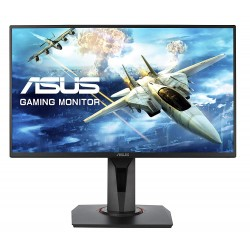 Asus VG258QR 24.5inch 165Hz 0.5ms Freesync / G-Sync Gaming LED Monitor