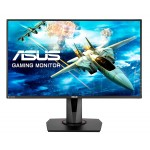 Asus VG278QR 27inch 165Hz 0.5ms Freesync / G-Sync Gaming LED Monitor