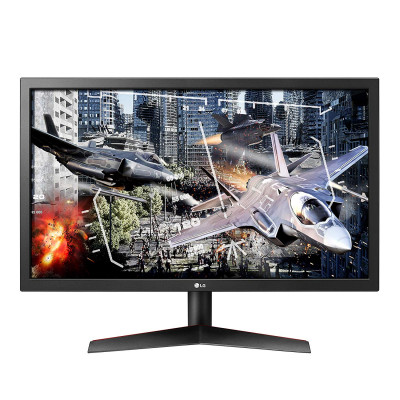 LG 24GL600F 144Hz Full HD AMD FreeSync Gaming Monitor