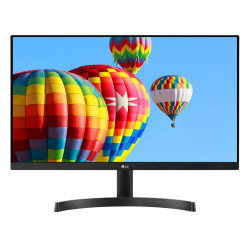 LG 24MK600 75Hz Full HD AMD FreeSync Gaming Monitor