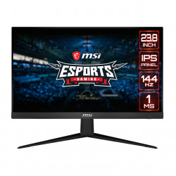 MSI Optix G241 24 inch 144Hz Gaming LED Monitor