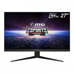 MSI Optix G271 27 inch 144Hz Gaming LED Monitor