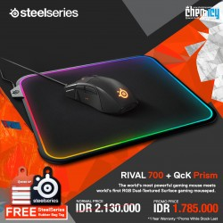 Promo Steelseries 6