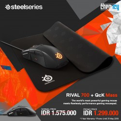 Promo Steelseries 11