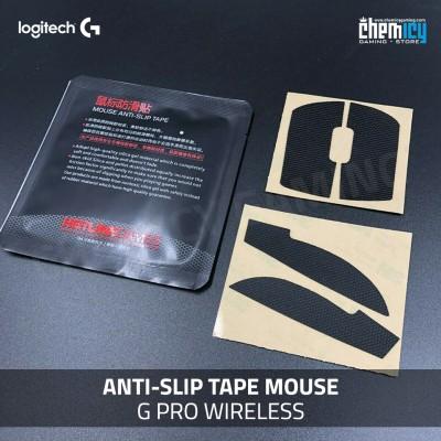 Hotline Anti-slip Mouse Tape Logitech G Pro Wireless