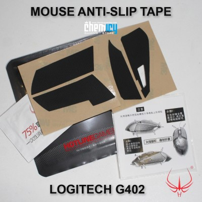 Hotline Anti-slip Mouse Tape Logitech G402
