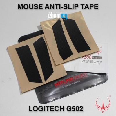 Hotline Anti-slip Mouse Tape Logitech G502