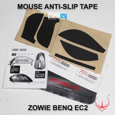 Hotline Anti-slip Mouse Tape Zowie EC-2