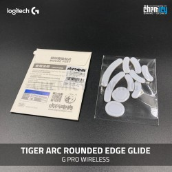 Tiger Arc Gaming Glide / Mousefeet Logitech G Pro Wireless