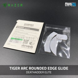 Tiger Arc Gaming Glide / Mousefeet Razer Deathadder Elite