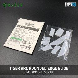 Tiger Arc Gaming Glide / Mousefeet Razer Deathadder Essential