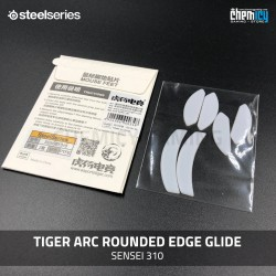 Tiger Arc Gaming Glide / Mousefeet Steelseries Sensei 310