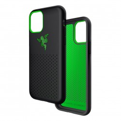 Razer Arctech Pro THS Case for iPhone 11 Series - Black