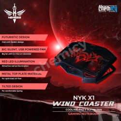 NYK X1 Wind Coaster