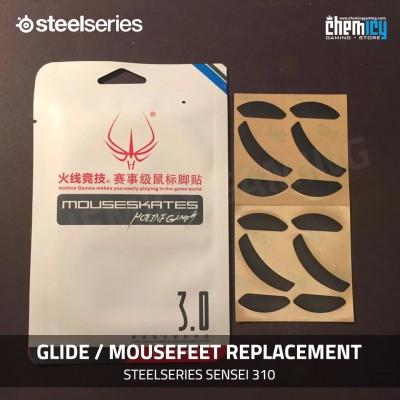 Hotline Glide Steelseries Sensei 310