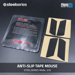Hotline Anti-slip Mouse Tape Steelseries Rival 310