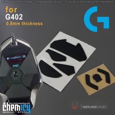 Glide Logitech G402