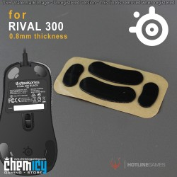 Glide Steelseries Rival 300 / Rival Old