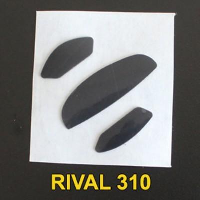 Glide Steelseries Rival 310