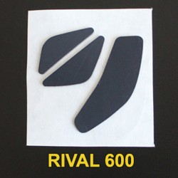 Glide Steelseries Rival 600