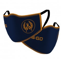 Masker Gaming Cloth - CSGO