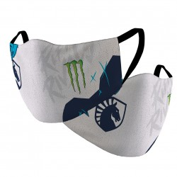 Masker Gaming Cloth - Team Liquid
