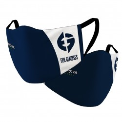 Masker Gaming Cloth - Evil Geniuses
