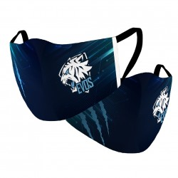 Masker Gaming Cloth - Evos