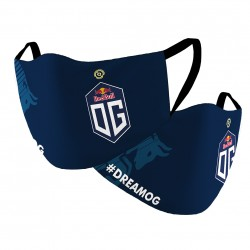 Masker Gaming Scuba Premium New Version Team OG